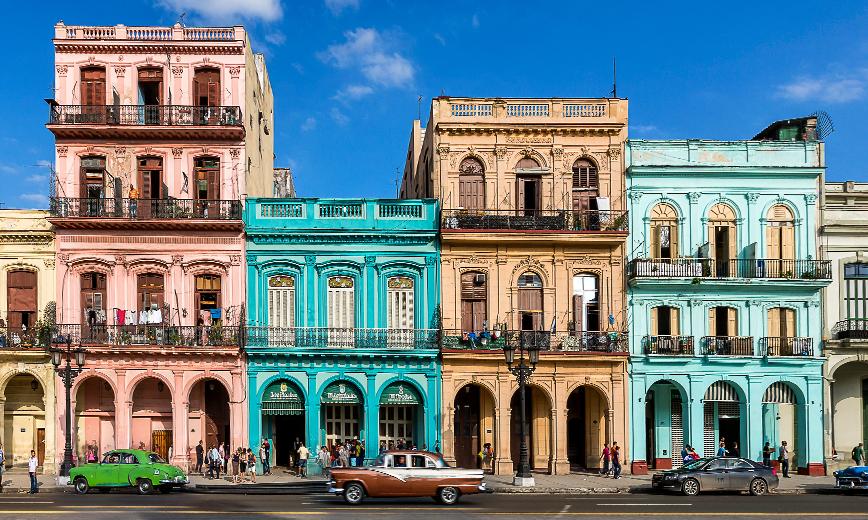 Taste of Cuba Adventure